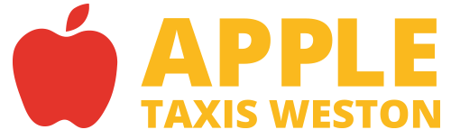 Apple Taxis Weston